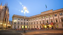 Palazzo Reale - Milan (et environs)