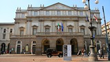 Teatro alla Scala - Milan - Tourism Media