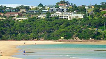 Main Beach Recreation Reserve - Merimbula