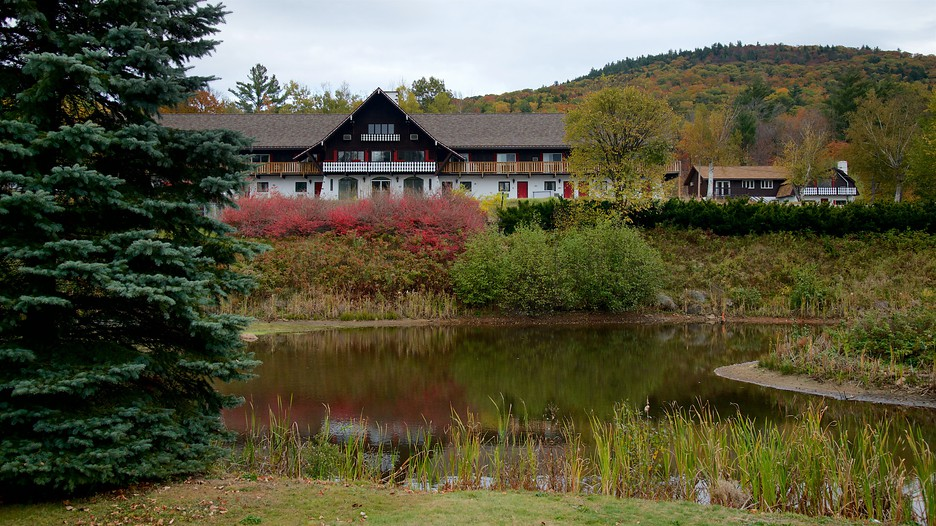 Romantic Bed And Breakfast New Hampshire