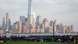 Hoboken Waterfront - New Jersey - Tourism Media