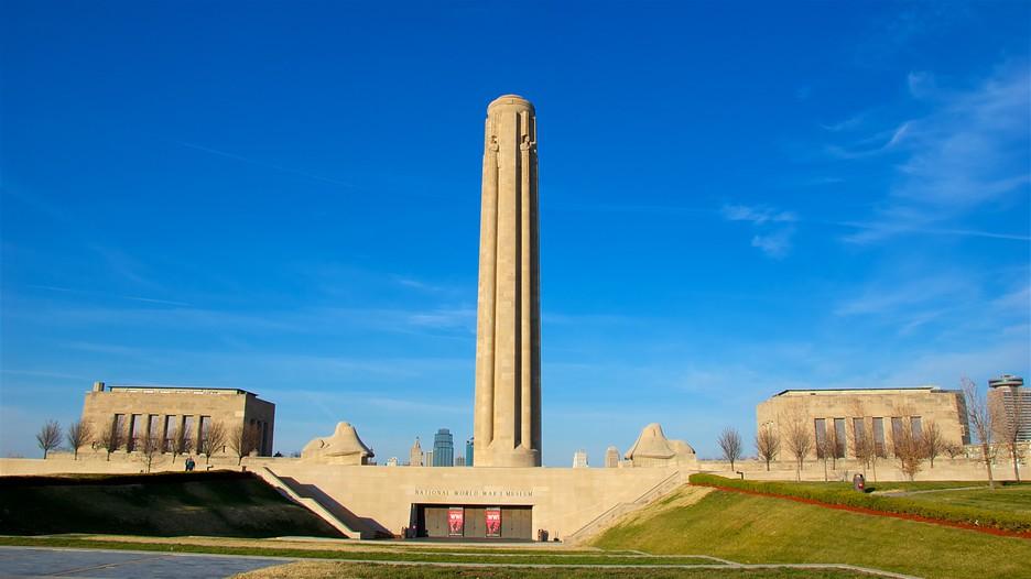 Liberty Memorial In Kansas City Missouri Expedia
