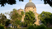 Basilica of Saint Josaphat - Milwaukee