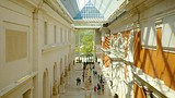 Metropolitan Kunstmuseum (The Met) - New York - Tourism Media