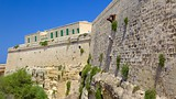 Fort St. Elmo - Valletta - Tourism Media