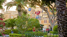 Lower Barrakka Gardens - Valletta