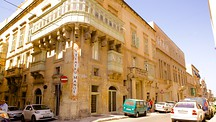 Manoelin teatteri - Valletta