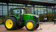 John Deere Pavilion - Quad Cities