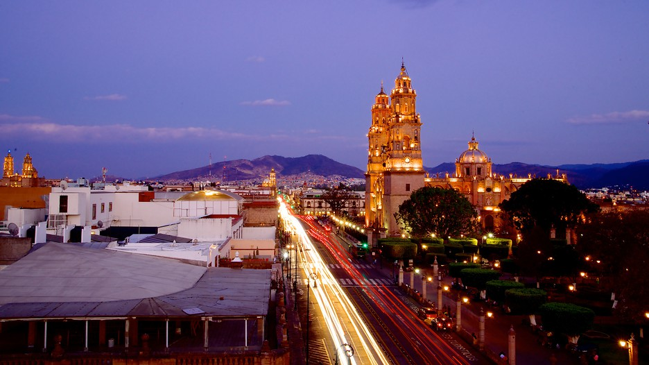 airline tickets to mexico morelia for cheap