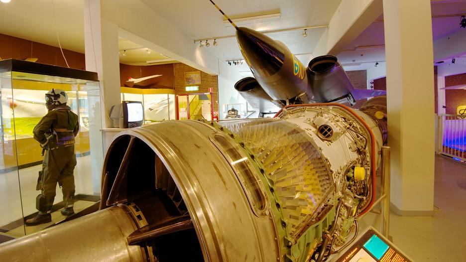tekniska museet malmö