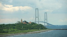Oresund Bridge - Malmo