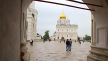 Cathedral of the Archangel - Moscow