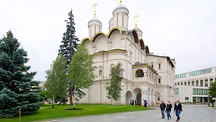 Church of the Twelve Apostles - Moscow