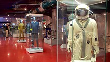 Museum of Cosmonautics - Moscow