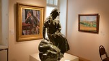 Pushkin Museum of Fine Arts - Russia - Tourism Media