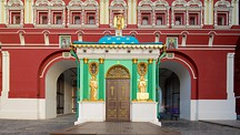 Resurrection Gate - Moscow