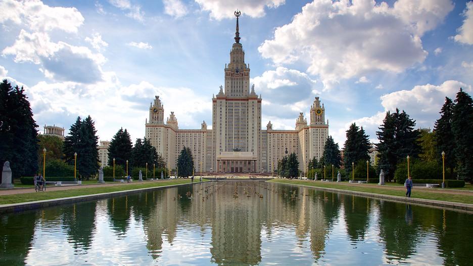 Luoghi in cui ammirare le migliori viste di Mosca