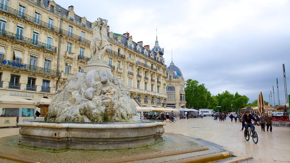 Montpellier casino occitanie