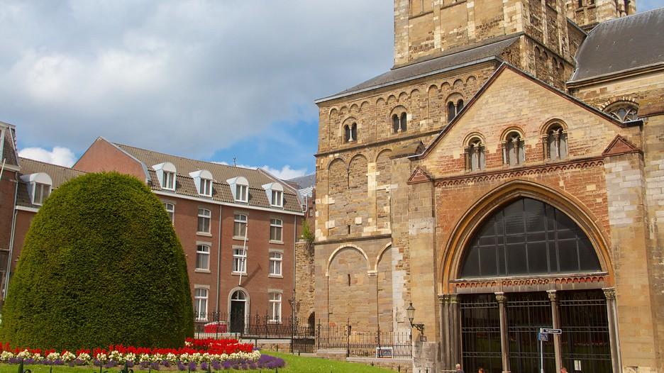 St janskerk in maastricht expedia - Maastricht mobel ...
