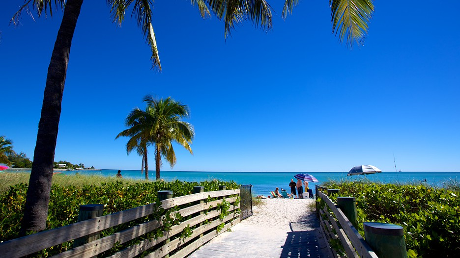 Sombrero Beach In Marathon Florida Expedia