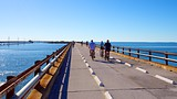 Seven Mile Bridge - Marathon - Tourism Media