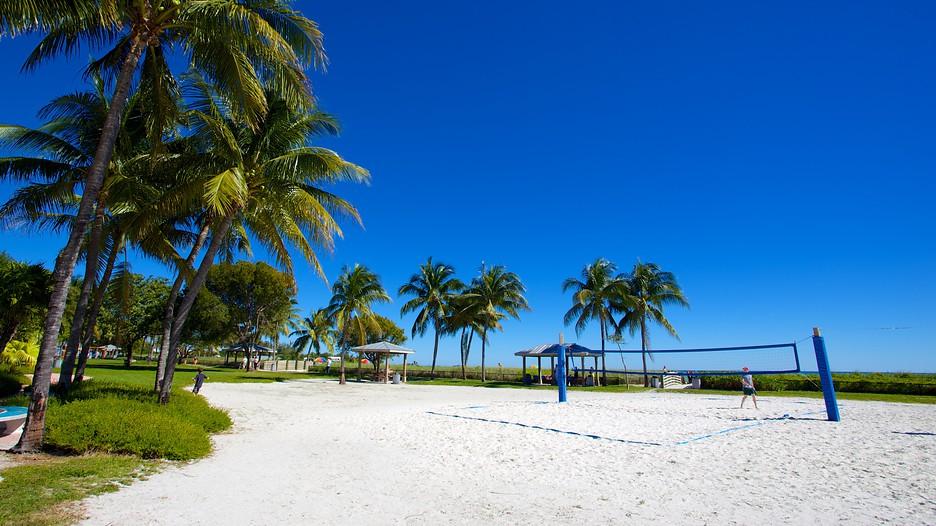 Sombrero Beach In Marathon Florida Expedia Ca