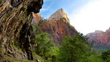 Weeping Rock Trail - Utah - Tourism Media