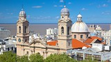 Montevideo Cathedral - Uruguay - Tourism Media