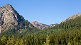 Snoqualmie Pass - Washington - Tourism Media