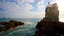 Divers Point - Mazatlan