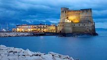 Castel dell'Ovo - Naples