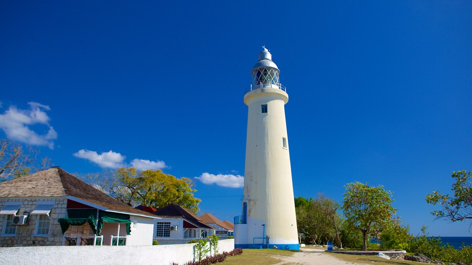 Negril Lighthouse In Negril Expedia