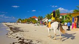 Seven Mile Beach - Negril - Tourism Media