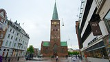Church of Our Lady - Aarhus - Tourism Media