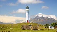 Cape Egmont Lighthouse - New Plymouth