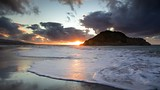 Sugar Loaf Marine Reserve - New Plymouth - Tourism Media