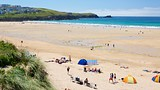 Fistral Beach - Newquay - Tourism Media