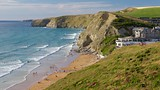 Watergate Bay - Newquay - Tourism Media