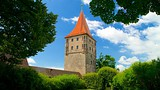 Nuremberg Castle - Nuremberg - Tourism Media