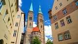 St. Sebaldus Church - Nuremberg - Tourism Media