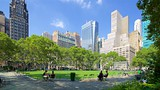 Showing item 53 of 91. Bryant Park - New York - Tourism Media
