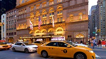 Carnegie Hall - New York