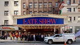 Showing item 36 of 91. Ed Sullivan Theater - New York - Tourism Media