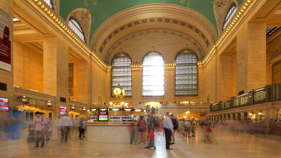 Grand Central Terminal In New York New York Expedia