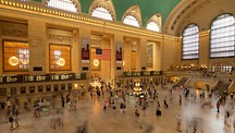 Midtown East - Grand Central - Nova York (e arredores)