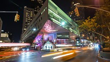 Lincoln Center for the Performing Arts - Nova York (e arredores)