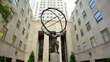 Showing item 42 of 91. Rockefeller Plaza - New York - Tourism Media