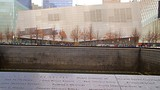 Showing item 74 of 91. National September 11 Memorial - New York - Tourism Media