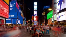 Times Square - New York (en omgeving)