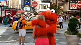 Showing item 16 of 91. Times Square - New York - Tourism Media